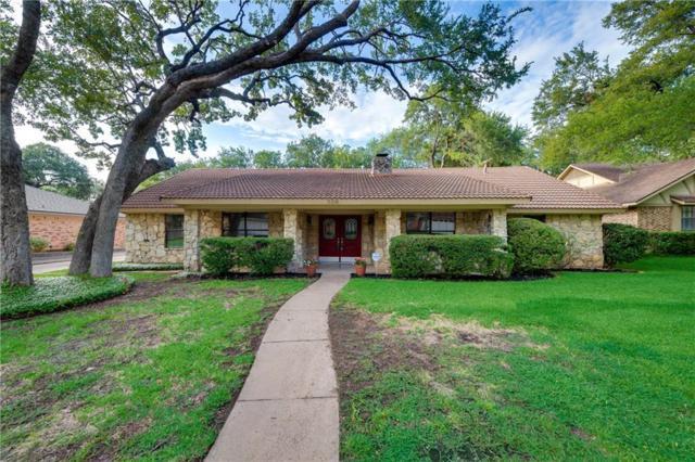 509 Country Green Lane, Arlington, TX 76011 (MLS #13668059) :: RE/MAX Pinnacle Group REALTORS