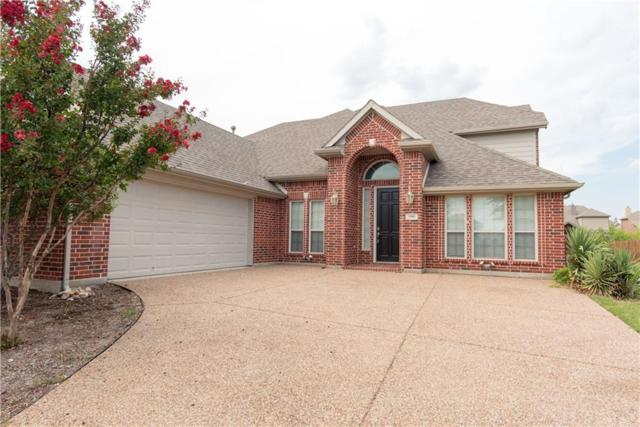 5500 Bentrose Drive, Mckinney, TX 75070 (MLS #13668146) :: The Cheney Group