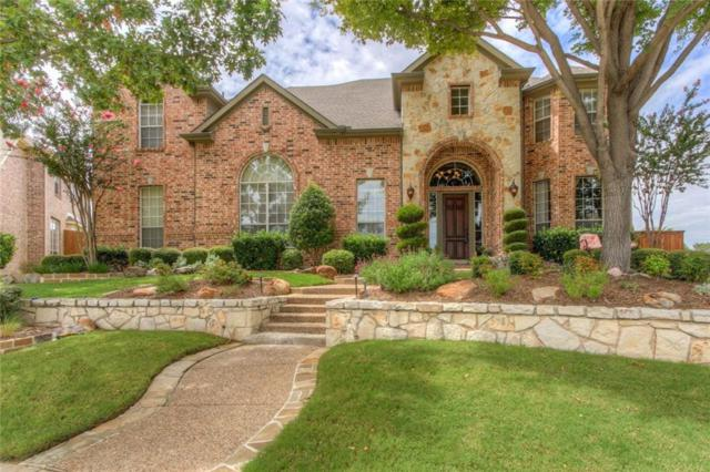 1800 Hollow Falls Court, Frisco, TX 75034 (MLS #13668195) :: The Cheney Group