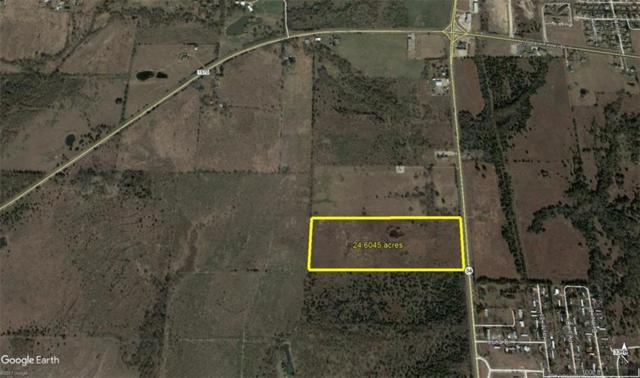 24 Hwy 34, Greenville, TX 75401 (MLS #13668242) :: The Mitchell Group