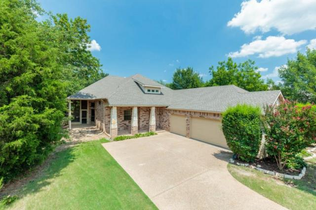3413 Cantebury Drive, Highland Village, TX 75077 (MLS #13668467) :: The Rhodes Team