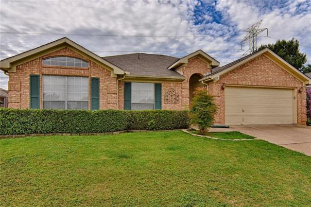 2208 Green Mere Drive, Arlington, TX 76001 (MLS #13668481) :: Century 21 Judge Fite Company