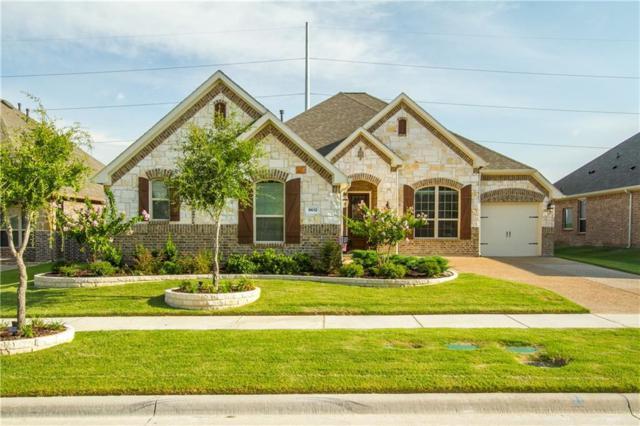 9612 Corinth Lane, Frisco, TX 75035 (MLS #13668640) :: Team Tiller