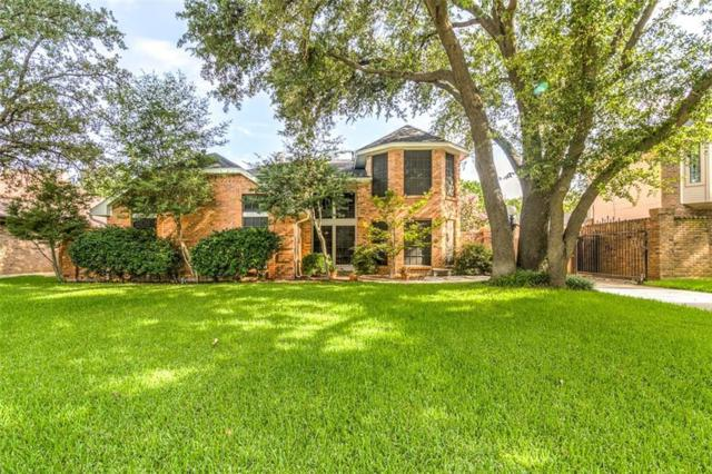 3430 Spring Willow Drive, Grapevine, TX 76051 (MLS #13668701) :: The Mitchell Group