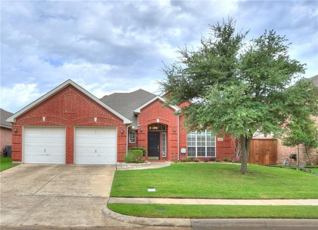 5208 Summit Knoll Trail, Sachse, TX 75048 (MLS #13668754) :: The FIRE Group at Keller Williams