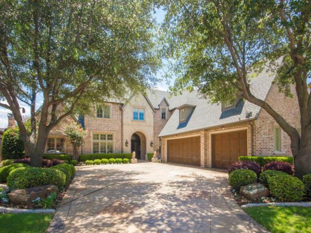 3104 Briarwood Lane, Frisco, TX 75034 (MLS #13668775) :: Team Tiller