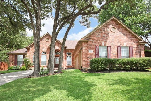 2212 Woods Edge Court, Corinth, TX 76210 (MLS #13668870) :: Team Tiller