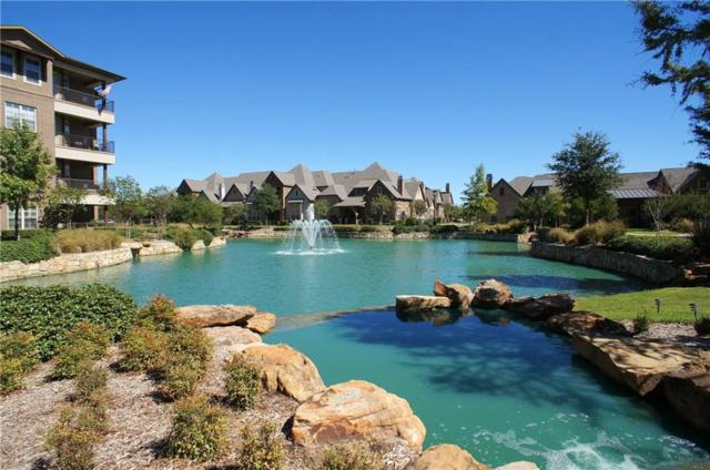 301 Watermere Drive #302, Southlake, TX 76092 (MLS #13668875) :: RE/MAX