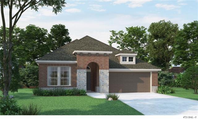 5517 Vaquero Road, Fort Worth, TX 76126 (MLS #13668925) :: Team Hodnett