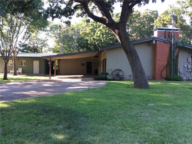 336 Kirk Avenue, Pottsboro, TX 75076 (MLS #13669301) :: Team Hodnett
