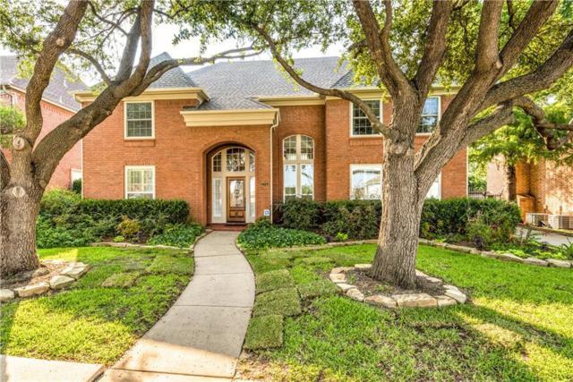 770 Saint Andrew Drive, Highland Village, TX 75077 (MLS #13669433) :: Team Tiller