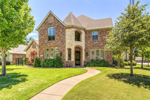 3233 Fannin Lane, Grapevine, TX 76092 (MLS #13669459) :: The Mitchell Group
