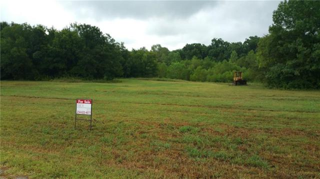 Lot 7 Serenity Cove, Combine, TX 75159 (MLS #13669516) :: Robbins Real Estate Group