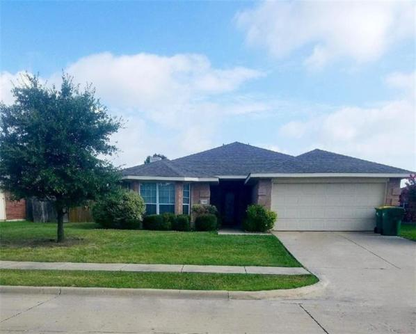7513 Northpoint Drive, Rowlett, TX 75089 (MLS #13669533) :: The Good Home Team