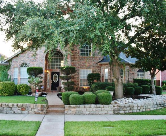 722 Crestwood Drive, Coppell, TX 75019 (MLS #13669586) :: The Marriott Group