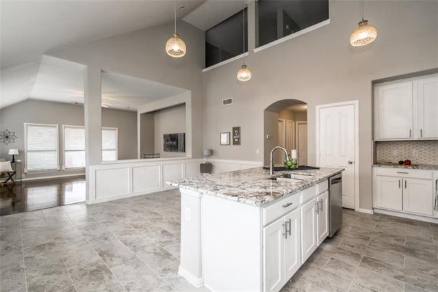 2549 Indian Hills Drive, Little Elm, TX 75068 (MLS #13669693) :: Real Estate By Design