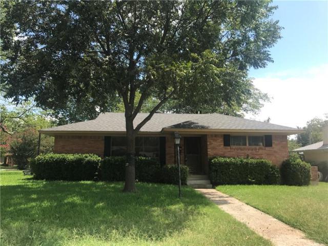 9216 Lynbrook Drive, Dallas, TX 75238 (MLS #13669779) :: Frankie Arthur Real Estate