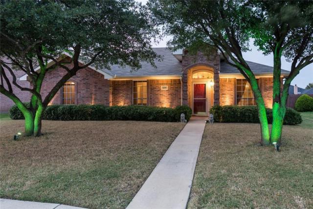 439 Round Rock Road, Cedar Hill, TX 75104 (MLS #13669831) :: RE/MAX Pinnacle Group REALTORS