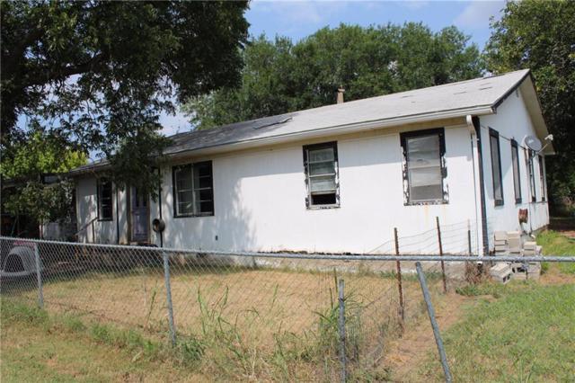 262 Pueblo Drive, Gordonville, TX 76245 (MLS #13669857) :: Team Hodnett