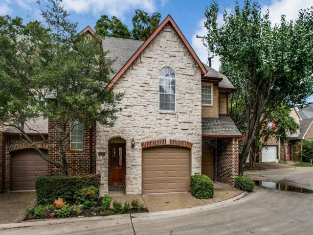 5735 Richmond Avenue E, Dallas, TX 75206 (MLS #13669882) :: The Good Home Team