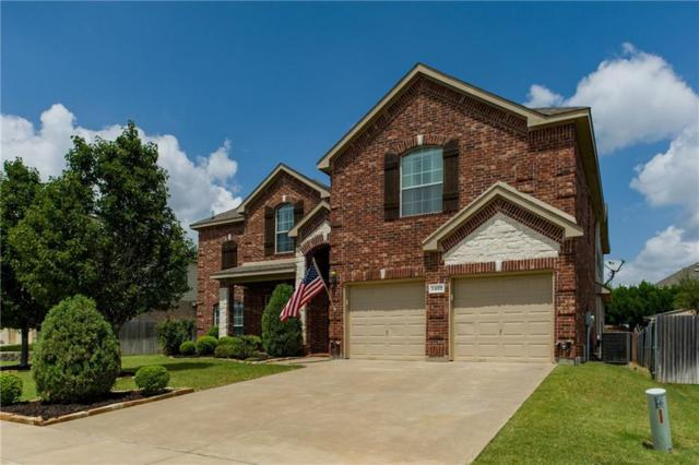 5402 Leander Way, Midlothian, TX 76065 (MLS #13669933) :: RE/MAX Pinnacle Group REALTORS