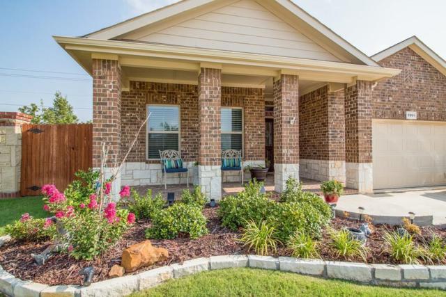 5901 Glenwood Drive, Denton, TX 76208 (MLS #13670185) :: RE/MAX Elite