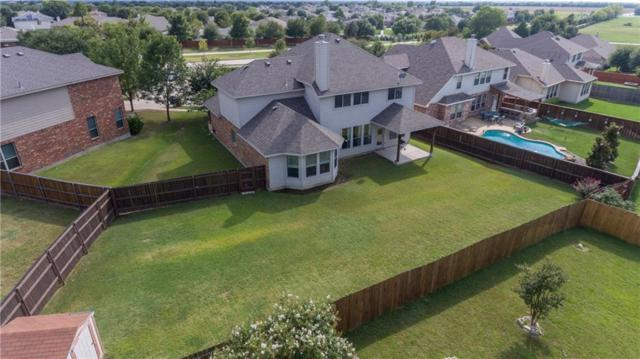 2608 Clover Hill Court, Mckinney, TX 75071 (MLS #13670378) :: Real Estate By Design