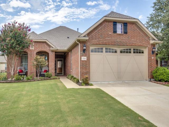 7515 Cascata Drive, Frisco, TX 75034 (MLS #13670397) :: Team Tiller