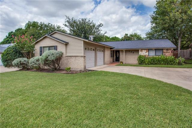 426 Beverly Drive, Richardson, TX 75080 (MLS #13670414) :: The Mitchell Group