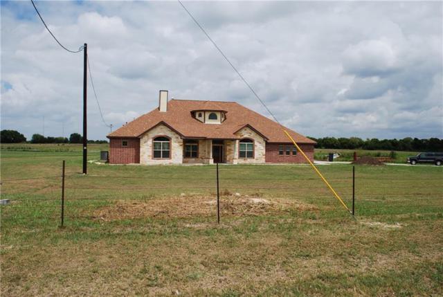6160 State Highway 171, Hillsboro, TX 76645 (MLS #13670418) :: Team Hodnett