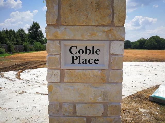 1616 Country Club, Mansfield, TX 76063 (MLS #13670444) :: Team Hodnett