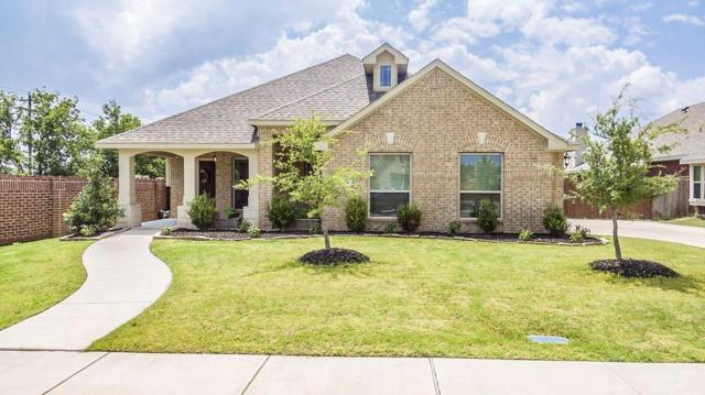 6610 Shady Nook Drive, Midlothian, TX 76065 (MLS #13670487) :: RE/MAX Pinnacle Group REALTORS