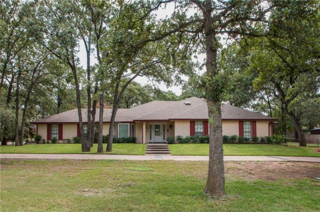 308 Emerald Court, Burleson, TX 76028 (MLS #13670589) :: Century 21 Judge Fite Company