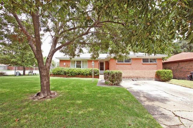 9205 Palisade Drive, Dallas, TX 75217 (MLS #13670608) :: The Good Home Team