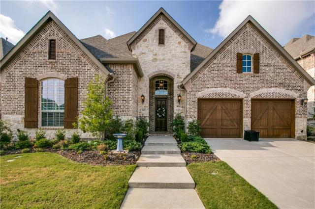 2605 Bel Air Lane, Flower Mound, TX 75022 (MLS #13670748) :: The Mitchell Group