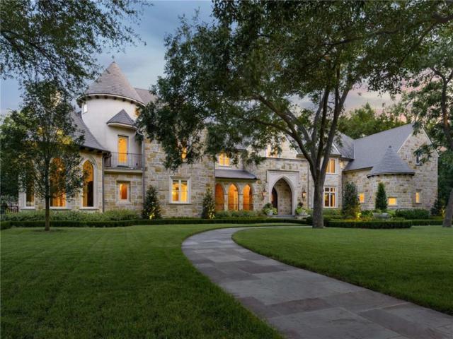 5424 Edlen Drive, Dallas, TX 75220 (MLS #13670871) :: Robbins Real Estate