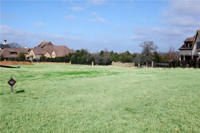1903 Little Bluestem Court, Westlake, TX 76262 (MLS #13670884) :: RE/MAX