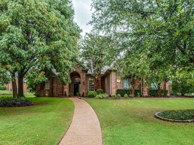600 Concho Court, Southlake, TX 76092 (MLS #13671049) :: The Mitchell Group