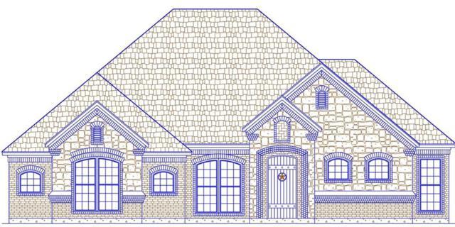 100 S Meadow Drive, Ferris, TX 75125 (MLS #13671098) :: Pinnacle Realty Team