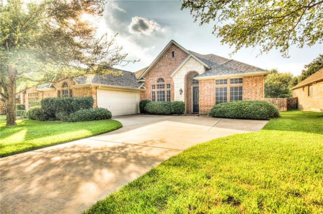 2111 Birdwood Circle, Corinth, TX 76210 (MLS #13671129) :: Team Tiller