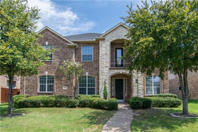 2192 Crowbridge Drive, Frisco, TX 75033 (MLS #13671193) :: The Cheney Group