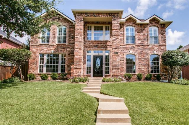 610 Oakbend Drive, Coppell, TX 75019 (MLS #13671237) :: The Marriott Group
