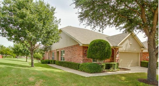 2913 Cranston Place, Plano, TX 75025 (MLS #13671313) :: Team Tiller
