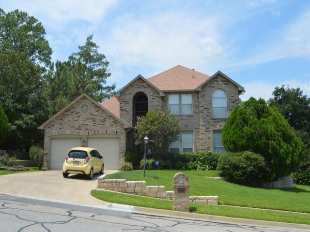 3500 Oak Bend Drive, Arlington, TX 76016 (MLS #13671341) :: RE/MAX Pinnacle Group REALTORS