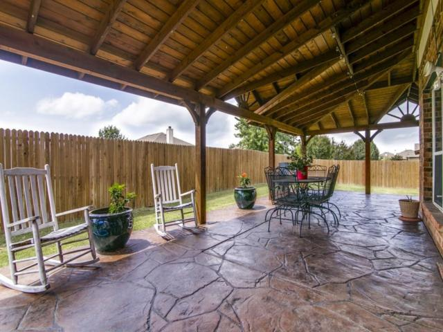 2823 Cobblestone Drive, Rockwall, TX 75087 (MLS #13671350) :: The FIRE Group at Keller Williams
