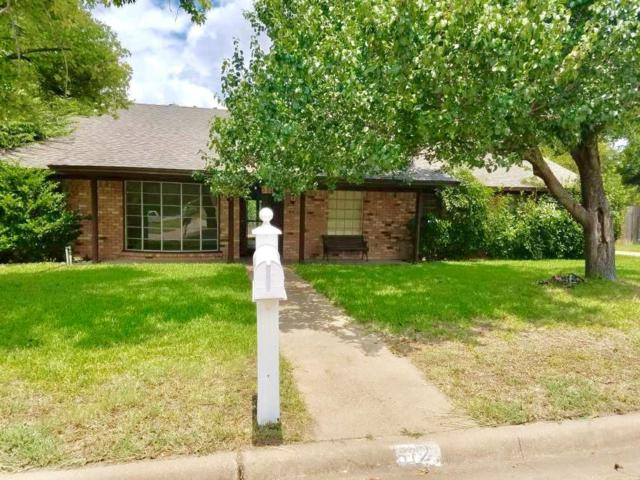 512 Skyline Drive, Midlothian, TX 76065 (MLS #13671444) :: RE/MAX Pinnacle Group REALTORS
