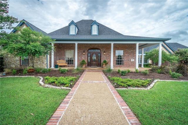 122 Gold Dust Trail, Lucas, TX 75002 (MLS #13671461) :: Frankie Arthur Real Estate