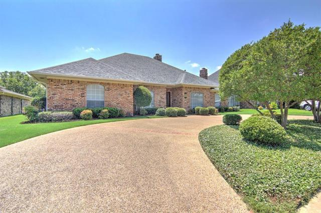 1407 Huntington Drive, Richardson, TX 75080 (MLS #13671490) :: The Mitchell Group