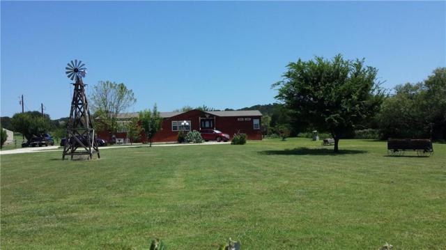2914 Oak Court, Granbury, TX 76048 (MLS #13671503) :: Frankie Arthur Real Estate