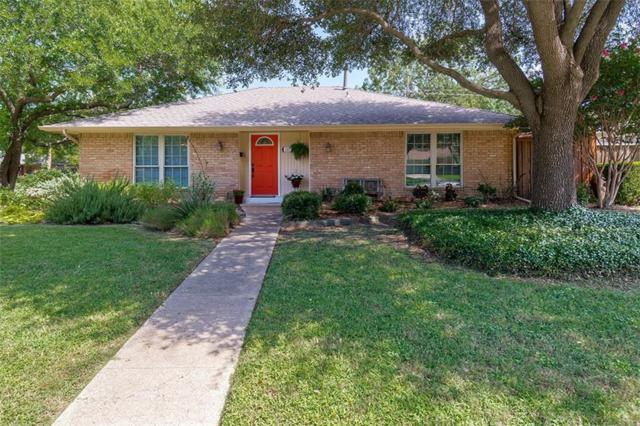 201 S Weatherred Drive, Richardson, TX 75080 (MLS #13671538) :: The Good Home Team